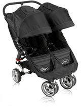 Baby Jogger - City Mini Duo Kinderwagen - Onyx