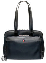 Freecom Wenger SwissGear Rhea Notebooktas Ladies - 15.4 inch - Zwart