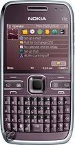 Nokia E72 (navigatiepakket) - Amethyst