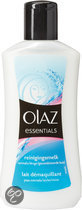 Olaz Essentials - Reinigingsmelk 200 ml