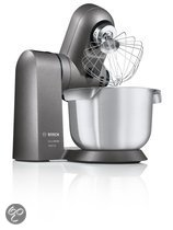 Bosch MaxxiMUM MUMXL40G Keukenmachine