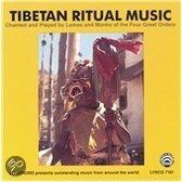 Tibetan Ritual Music