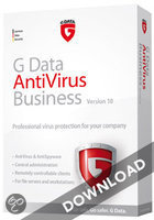 G Data Business Security