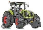 Wiking Claas axion 950