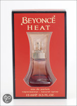 Beyoncé Heat for Women - 15 ml - Eau de parfum