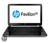 HP Pavilion 15-n277nd - Laptop