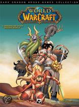 World Of Warcraft / 01. Vreemdeling In Een Vreemde Wereld