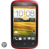 HTC Desire C - Rood