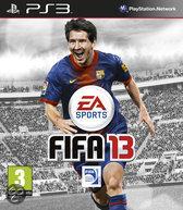 Foto van FIFA 13