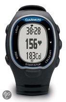 Garmin FR70 - Fitnesshorloge - Zwart/Blauw