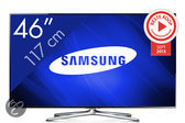 Samsung UE46F6500 - 3D LED TV - 46 inch - Full HD - Internet TV