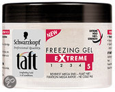 Taft Styling Freezing Extreme pot - 200 ml - Gel