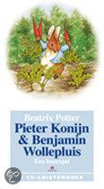 Pieter konijn & Benjamin wollepluis