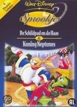 Disney Sprookjes Vol.4: De Schildpad en de Haas & Koning Neptunus