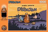 DirkJan: Prehistorie