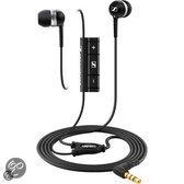 Sennheiser MM 30G - In-ear oordopjes - Zwart