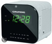 Grundig Sonoclock 590 - Klokradio - Wit