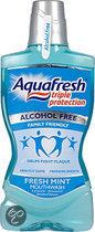 Aquafresh Freshmint - 500 ml - Mondwater