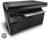 HP Laserjet M1132 - Multifunctional Printer (laser)