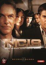 NCIS - Seizoen 1