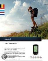GARMIN NAVIGATIE GARMIN EDGE 810 FIETSBUNDEL HRM/CAD/ATB TOPO PRO BENELUX