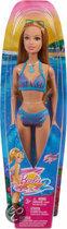 Barbie Beach Summer