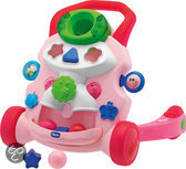 Chicco Baby Walker roze
