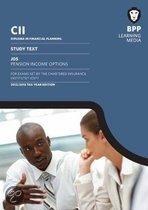 CII - J05 Pension Income Options