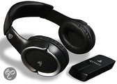 Foto van 4Gamers Draadloze Gaming Headset PS4