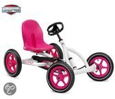 BERG Skelter Junior Buddy wit / roze