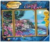 Romantische Cinque Terre
