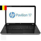 HP Pavilion 17-E002EB - Azerty-Laptop