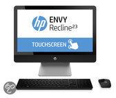 HP ENVY Recline 23-k300nd - All-in-One Desktop