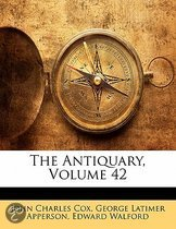 The Antiquary, Volume 42