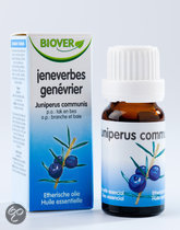Biover Jeneverbes - 10 ml - Etherische Olie
