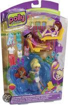 Polly Pocket Zwembad