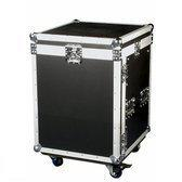 DAP Audio DAP 19 inch flightcase (10HE front, 10HE top) Home entertainment - Accessoires