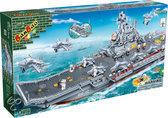 BanBao Leger Vliegdekschip - 8419