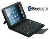 J&S iPad mini Bluetooth toetsenbord zwart