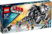 LEGO Movie Supergeheim Politie-Dropship - 70815