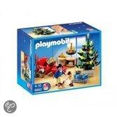 Playmobil Kerstavond - 4892
