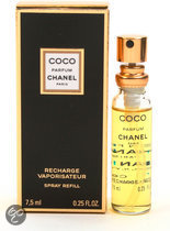 Chanel Coco Navulling for Women - 7.5 ml - Eau de Parfum
