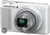 Olympus XZ-10 - Wit