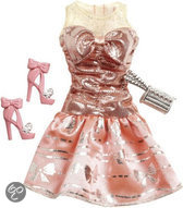 Barbie Fashionistas glitter