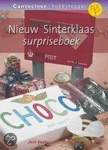 Nieuw Sinterklaas Surpriseboek
