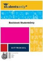 Handboek ontwikkelingspsychologie / uittreksel