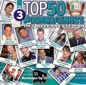 Top 50 Woonwagenhits 3 (2CD)