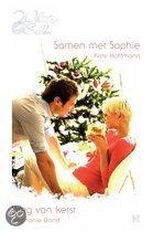 Samen met Sophie / Weg van kerst, 2-in-1