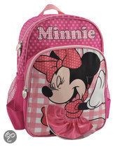 Minnie medium rugtas, tulle