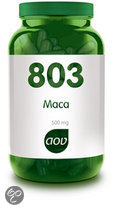 AOV 803 Maca